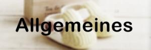 Schuhe-Allgemeines