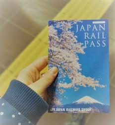 Der JR-Pass