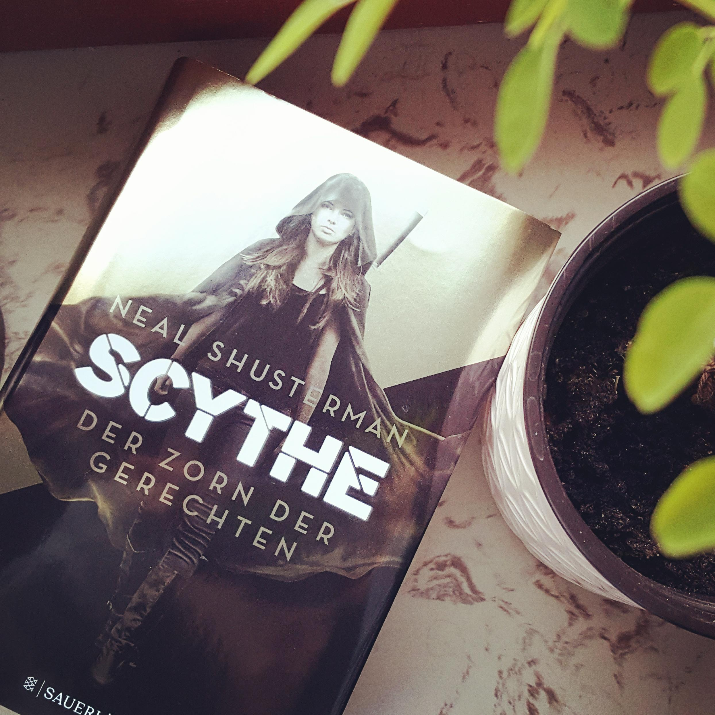 Scythe - Band 2