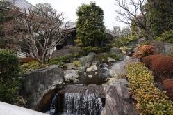 Der Tempelgarten