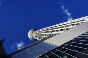 Der Tokyo Skytree