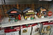 Bastelsets für Häuser aus Papier und Pappe - faszinierend!