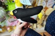 Und noch ein Pinguin! <3