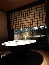 Innenraum des Izakaya