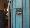 Herrentoilette im Ghibli-Style