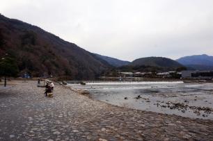 Katsura Fluss...