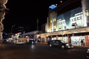 Innenstadt von Kyoto