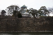 Schloss - schon etwas näher