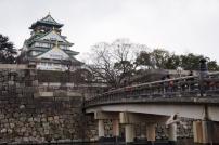 Und noch eine Brücke zum Schloss
