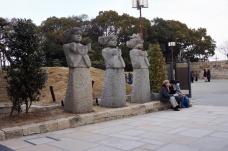 Kultur in Osaka