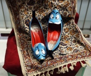 Disney Schuhkollektion